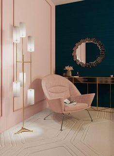 Room Ideas Bedroom, Bedroom Colors, Home Decor Bedroom, Living Room Decor, Home Room Design, Home Interior Design, Living Room Designs, Schönheitssalon Design, Room Interior