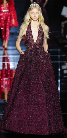 ZUHAIR MURAD  FALL-WINTER 2015-2016