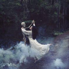 One Last Waltz by Omalix Martinez on 500px #fairytale #fantasy #enchanted