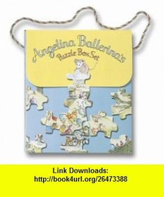 Angelina Ballerina Puzzle (9781584853626) Katharine Holabird, Helen Craig , ISBN-10: 158485362X  , ISBN-13: 978-1584853626 ,  , tutorials , pdf , ebook , torrent , downloads , rapidshare , filesonic , hotfile , megaupload , fileserve