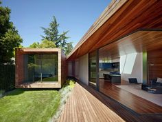 Casa Bal / Terry & Terry Architecture