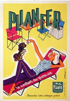 Plianfer by M. Dinget 1964