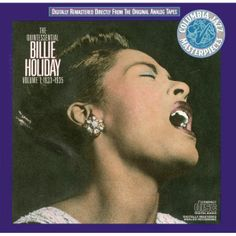 The-Quintessential-Billie-Holiday-Volume-1-1933-1935-cover.jpg (600×600)
