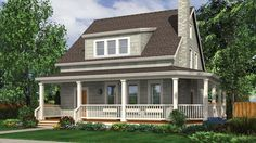 Open Floor Plan and Media Room. Plan 21115 The Osprey is a 1915 SqFt Cape Cod, Coastal, Neighborhood Design style home plan featuring Media/Theater Room, and Mud Room by Alan Mascord Design Associates. View our entire house plan collection on Houseplans.co.