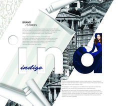 Home Design Decor, House Design, Paper Factory, Brand Story, Indigo, Wall Art, Wallpaper, Hanging Wallpaper, Wall Papers