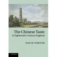A major study of eighteenth-century cultural history and the history of contact and exchange between China and the West.  #David_Porter #University_of_Michigan