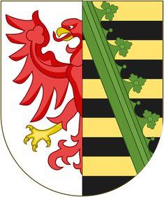 Principality of Anhalt