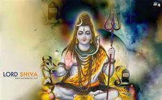 Lord Shiva HD Wallpaper #29