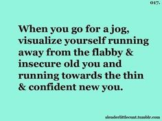 This taught me how to run properly and what to do to maximize my results!