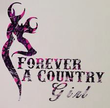 Muddy Girl Pink Camo Forever A Country Truck Vinyl Decal Hunt Deer Browning Country Girl Life, Country Girl Quotes, Cute N Country, Country Girls, Girl Sayings, Country Girl Bedroom, Country Music, Country Sayings, Camo Truck