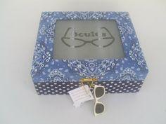Mille Choses caixa oculos