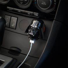 Star Wars Darth Vader USB Car Charger