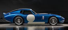 Armario de Noticias: Renovo Coupé EV: primer súper deportivo eléctrico ...
