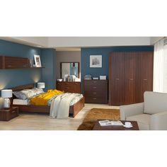 Raflo 2 Door and 3 Drawer Sideboard Cabinet