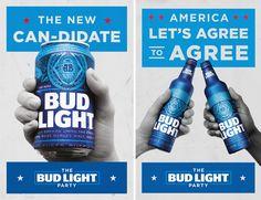 evi Brown - Bud Light