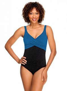 c669ef1570 Chlorine Resistant Swimwear - Polyester Swimsuits. One Piece ...