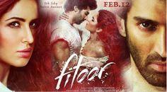 Fitoor 2016 Full Hindi Movie Watch Online Dvd