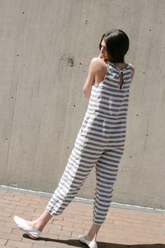 rennes seaside jumpsuit