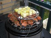 Cobb Cooker, Cobb Bbq, Weber Barbecue, Cooker Recipes, The Best, Recipies, Pork, Cooking, Drinks
