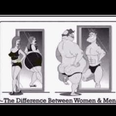 silly women and equally silly men