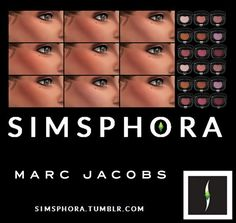Marc Jacobs: Shameless Bold Blusher Set Hi guys! So as we've been mentioning, we've been playing around with blushes, and tonight we thought we'd release our first blush - the Shameless Bold Blusher Set! This blush is gorgeous and should look...