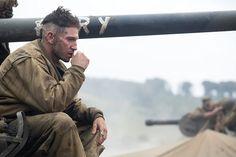 Actor Jon Bernthal (Walking Dead) talks to us about playing war-stressed tank man Grady in David Ayer's 'Fury'. Jon Bernthal Wife, Jon Bernthal Fury, John Bernthal, Brad Pitt Fury, Fury Quotes, Fury 2014, Punisher Marvel, Daredevil, War Film