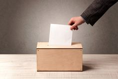 Secure Voting Solution Unites Bitcoin Blockchain and Paper Ballots
