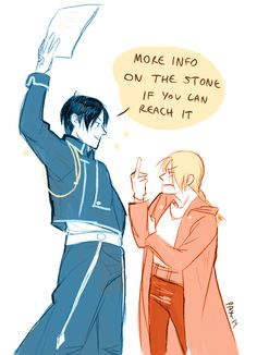 LOL! Mustang and Edward. :>