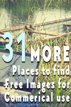 31 More places to find FREE commercial Stock photography free for commercial use - plus our original post of 30 - giving you 61 sources .