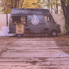 hussar coffee, coffee truck, food truck, mobile coffee coffee, mercedes t 1, Poland