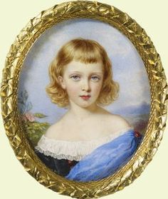 """Albert Edward, Prince of Wales """" Bertie""""  (future King Edward VII). was the 2nd child of Queen Victoria Prince Albert Children, Queen Victoria Prince Albert, Queen Victoria Children, Princesa Victoria, Queen Mary, Queen Elizabeth Ii, Reina Victoria, Young Prince, Kingdom Of Great Britain"""