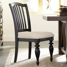 Mix-N-Match Uph Seat Side Chair I Riverside Furniture