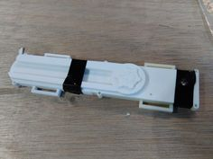 Assassin's Creed Hidden Blade (Dual Action) by PiggyJJ - Thingiverse