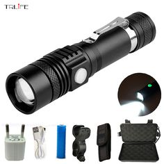 Like and Share if you want this  USB Rechargeable Cree XML-T6 LED Flashlight Waterproof LED Flash Light Hand Torch Lamp Lantern With Power Reminder     Tag a friend who would love this!     FREE Shipping Worldwide     Buy one here---> https://diydeco.store/usb-rechargeable-cree-xml-t6-led-flashlight-waterproof-led-flash-light-hand-torch-lamp-lantern-with-power-reminder/    #doityourself #gadget #bedrooms #kitchen #garage #sales