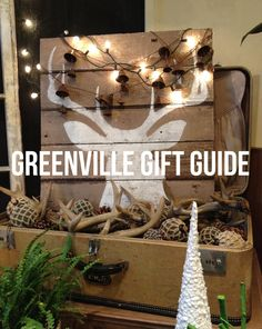 Truly Unruly   A Blog About Life in the Upstate   Greenville SC: greenville gift guide