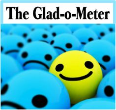 The Glad-o-Meter – A Fun Bible Object Lesson for Your Kids