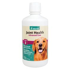 NaturVet Joint Health Supreme Level 3 Hip and Joint Supplement for Dogs ** More info could be found at the image url. (This is an affiliate link and I receive a commission for the sales) #DogLovers