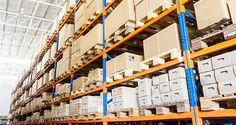 Logistics - Aurora Cosmetics: Contract Color Cosmetics Manufacturer