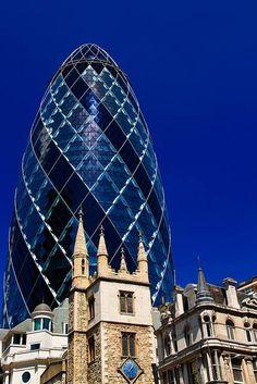 the Gerkin #London