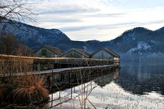 Photos de Bavière - Sorties Photos 2014 - https://www.facebook.com/destinationbaviere - Lac Kochelsee #Bavière