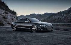 Audi RS5s