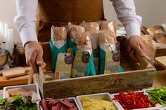 Plus Kitchen on Packaging of the World - Creative Package Design Gallery