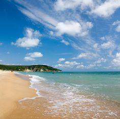Kara Dere Beach, Black Sea