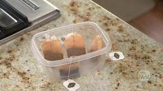 Begint de vuile vaat zich op te stapelen in de keuken?Maar als je geen vaatwasser hebt, is dit echt iets voor jou. Het blijkt dat Theezakjes een ontvettende werking hebben. De zakjes werken ook goe…