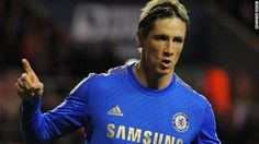 We're under way at Stamford, no Torres in the squad for #CFC though, is he on his way out? RT if YES Fav if NO. pic.twitter.com/UPxpyLnzhD