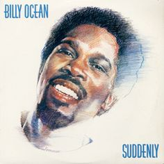 USED VINYL RECORD 12 inch 33 rpm vinyl LP Released in 1984, Suddenly is the fifth studio album by British recording artist Billy Ocean. (Arista Records JL 8-8213) Side 1: Caribbean Queen (No More Love