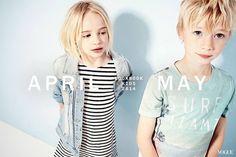 小寶貝也瘋時尚+Zara+Baby即將在台販售