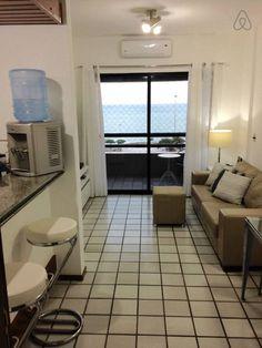 Ganhe uma noite no Top flat 58m2 12a front of the sea. - Apartamentos para Alugar em Recife no Airbnb!