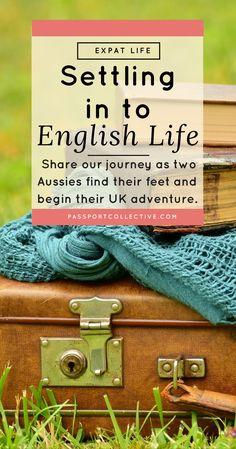 Passport Collective I Expat I Moving Overseas I Overseas Life IUK
