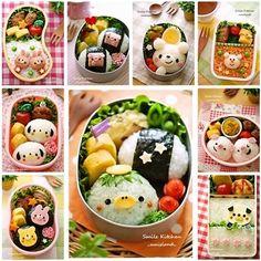 ◆ 2013お弁当 vol.1 ◆|Mai's スマイル*キッチン |Ameba (アメーバ)
